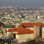 pionierskie miasto Kraków
